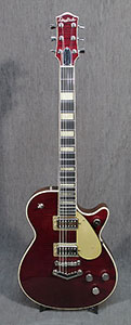 Gretsch G6228FM Jet Player Edition