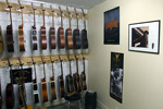 Acoustic Show Room