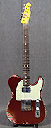 Fender Custom Shop  60 Telecaster Relic HS 2016 LTD
