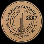 Kauer Guitars